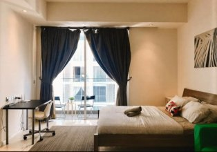 M Suites by SYNC