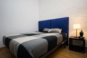 Eixample Apartments Sant Antoni area