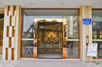 YUMI Apartment-Shiqiao Station Branch