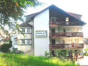 Wellnesshotel Germania Harz