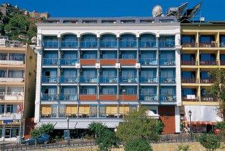 Quattro City Seaport Hotel