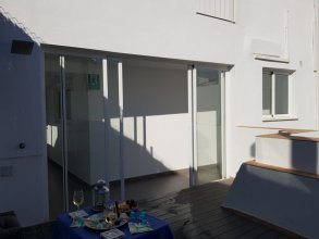 Apartment With one Bedroom in Sevilla, With Wonderful City View, Terrace and Wifi - 65 km From the Beach