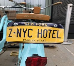 Отель Z NYC