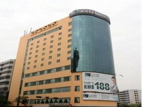 Jinjiang Inn Style Dongguan Humen Huanghe Fashion City
