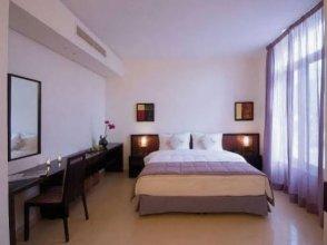 Burda41 Hotel&Suites