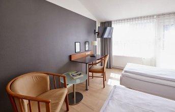 Hotel Byparken Kolding Aps