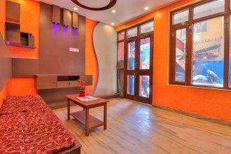 OYO 734 Hotel Mount Kailash