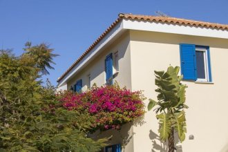 Cyprus Villa Minutes From the Beach, Paralimni Villa 1098