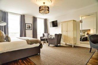 Luxury George Street Apartments: Forth Suite