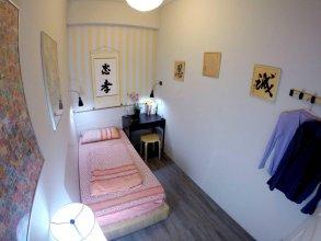 JV's Hostel