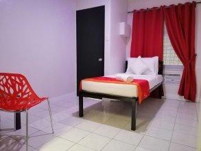HalfWay House Hostel - Mactan Cebu Airport