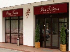 Pan Tadeusz Hotel (Formerly Polonezas Pan Tadeusz)