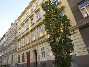 Viennaflat Apartments - Franzensgasse