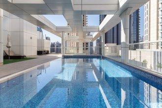 Mesmerizing 1BR Apartment in Grand Downtown Dubai
