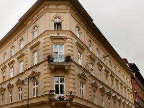 Grand Budapest Penthouse
