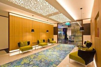 Ambassador Transit Lounge Singapore T2
