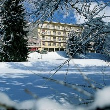 Lindner Golf & Ski Parc Rhodania