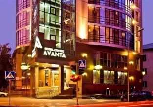 Отель Аванта