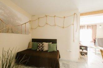Sevilla Apartments Ruiz