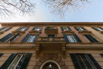 Rome Accommodation - Belle Arti