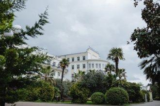 Гостиница «Приморская»