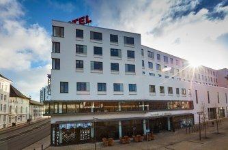 CABINN Aalborg Hotel
