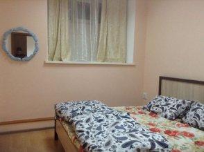 Love Russia Hostel