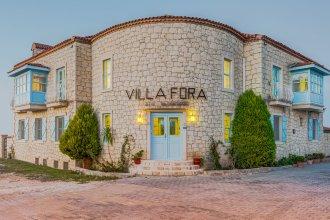 Villa Fora Hotel