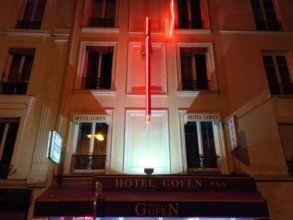 Hôtel Gofen