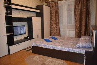 Gospitalnyij Val 5s7 Apartments