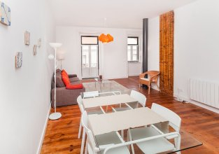 The Lisbon-Way Apartments
