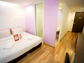 Nida Rooms Saladaeng 130 Silom Walk