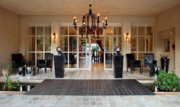 Hotel Saint Amour - La Tartane