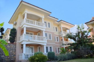 Thera Apartments 22 by Turkish Lettings