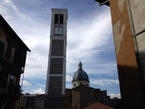 Santo Stefano Flat