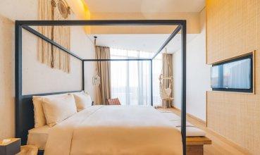 Atour Hotel Zhongguancun Yongfeng Beijing