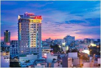 Ben Thanh Tower