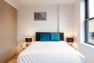 Luxury 2 Bed In Fulham Next To Fulham Broadway A3