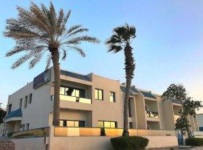 Мини-Отель Al Corniche hotel Villa Alisa