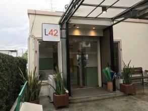 L42 Hostel