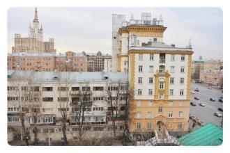 FortEstate Novinsky Bulvar 15 Apartments
