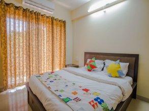 OYO 14114 Home Luxury 2BHK Sangolda