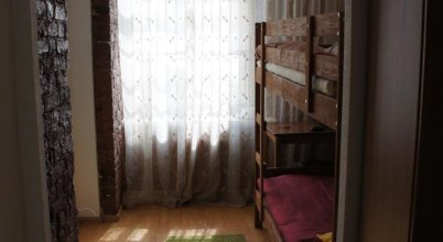 Area Rest Hostel