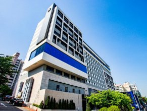 Seoul Palace Gangnam Hotel