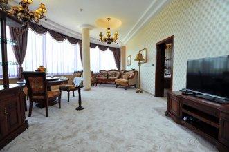 Park-Hotel Stara Zagora