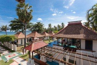 The Briza Beach Resort, Samui