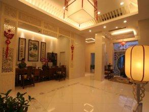 Scholars City Hotel