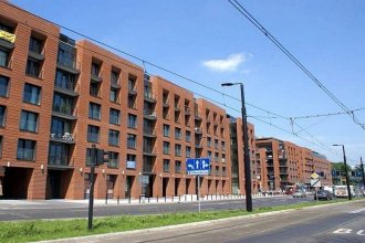 La Gioia Chic Angel Apartments