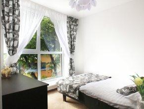Гостевой дом Vivulskio