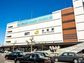 Kuretake-Inn Premium Ogakiekimae